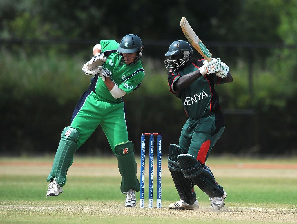 Ireland+v+Kenya+ICC+World+Cricket+League+Division+1PsDgxOJXotx